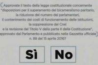 Cassazione respinge come inammissibile ricorso Codacons contro referendum