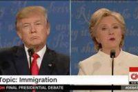 Elezioni USA: Trump verso la vittoria